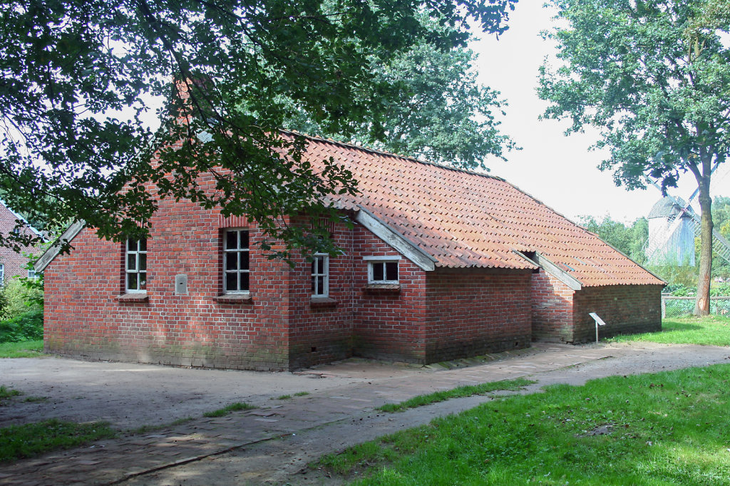 Landarbeiterhaus