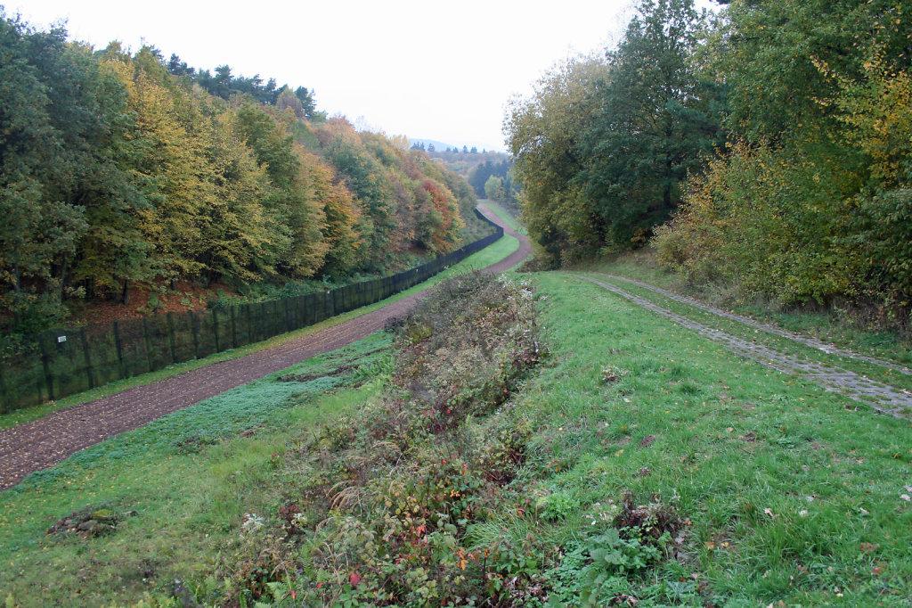Innerdeutsche Grenze 2008