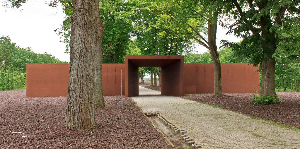 Erinnerungskultur im Konzentrationslager Esterwegen